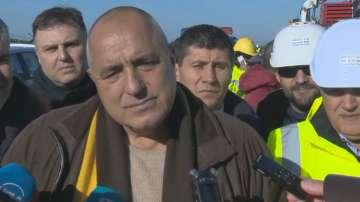 Борисов: МВР и ДАНС подготвят акции на още 7 места във връзка с боклука
