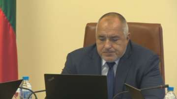 Борисов нареди изготвяне на доклади за боклука и работата на ВЕЦ-овете