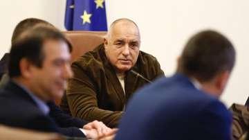 Бойко Борисов: Набелязали сме мерки за италианския боклук
