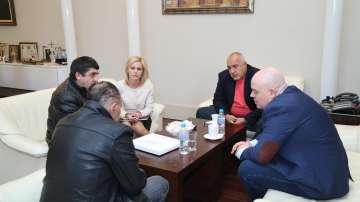 Борисов поиска законодателни промени след жестокото убийство в Галиче
