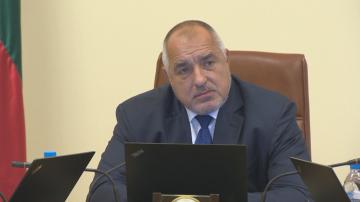 Борисов свиква извънредно заседание на Съвета по сигурността заради коронавируса