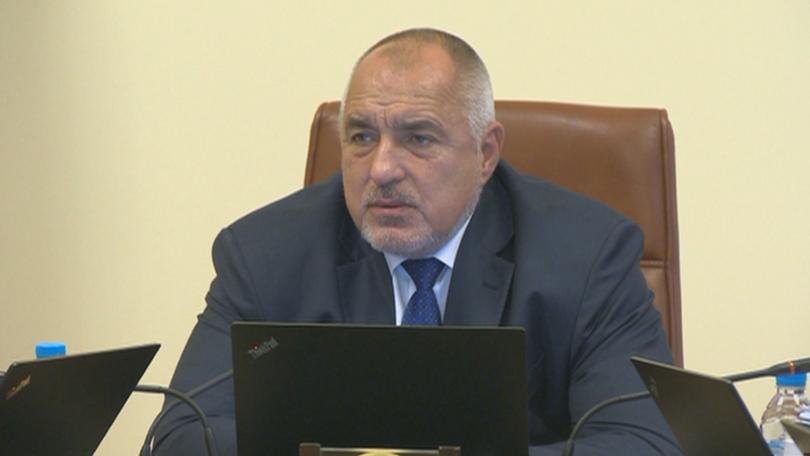 Скандалът с разпространените от главния прокурор СРС-та с участието на