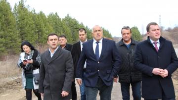 Борисов за заявеното от Радев: Аз декември съм свалил доверието от него