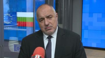 Борисов обсъжда в Брюксел бюджета на ЕС и зелената сделка