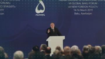 Брекзит, НАТО и хъб Балкан сред акцентите от визитата на Борисов в Азербайджан