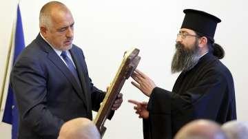 Правителството отпусна 310 000 лева за ремонт на Бачковския манастир