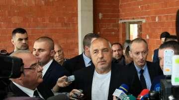 Премиерът Борисов: Уволнения и оставки само при доказана вина