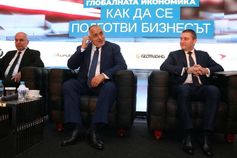 България се очаква да влезе в чакалнята на еврозоната до