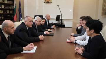Премиерът Борисов поиска конкретни решения на проблемите в здравеопазването
