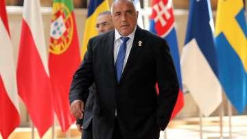 Премиерът Борисов от Брюксел: Надяваме се днес да има някакво решение