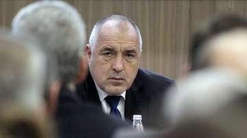 Борисов: Еврокомисията много ясно каза, че няма спиране на еврофондове