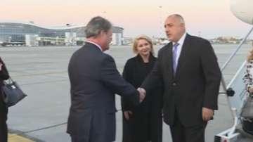 Съвместно заседание на правителствата на България и Румъния