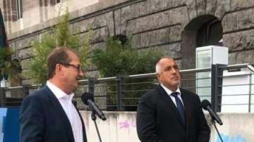 България с нова позиция за Шенген