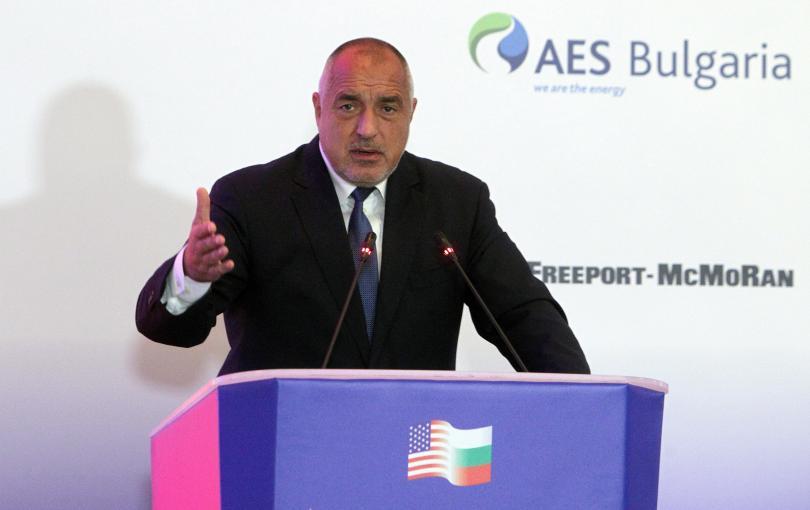 Финансови, социално-икономически и вътрешно и външнополитически теми коментира премиерът Бойко