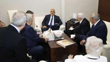 Правителството ще продължи да подкрепя българската църковна общност в Истанбул