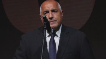 Борисов: Данъците няма да се променят