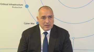 Борисов: Ще приемем конвенцията с резерви, така че всички да са спокойни