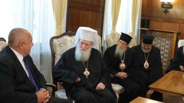 Властта и Църквата стигнаха до консенсус по Закона за вероизповеданията