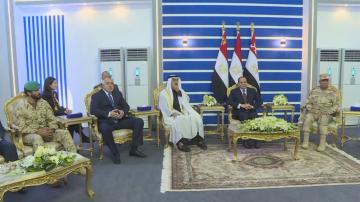 Премиерът Борисов предложи сътрудничество в енергетиката на Египет