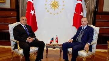 Турция поиска от България подкрепа за членство в ЕС