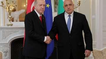 Бъчварова: Борисов е поставил пред Ердоган темата за изказването му за Кърджали