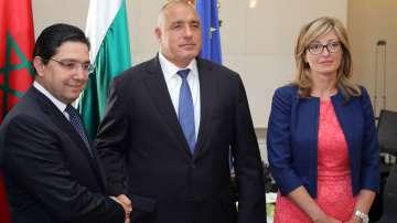 Външен министър на Мароко за първи път в България от 38 години