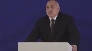 Борисов с изказване пред  Седмия глобален бакински форум в Азербайджан