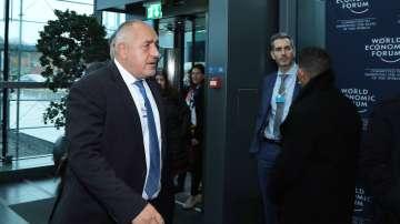 Борисов в Женева за лидерска среща Стратегически диалог за Западните Балкани