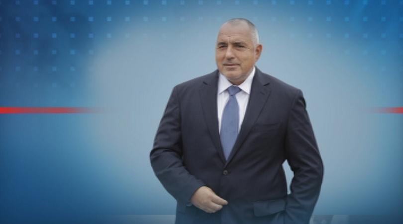 Борисов: Осигурени са средствата за ремонт на самолетите Су-25
