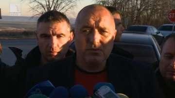 Бойко Борисов: Пари за нови къщи в Хитрино ще има