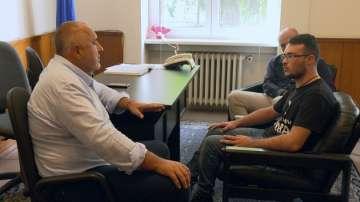 Премиерът Борисов се е ангажирал да има реформа за хората с увреждания