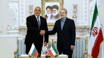 Иран гледа на България като на врата към Европа