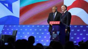 Бойко Борисов в Ерусалим: България остава ангажирана за мира в Близкия изток