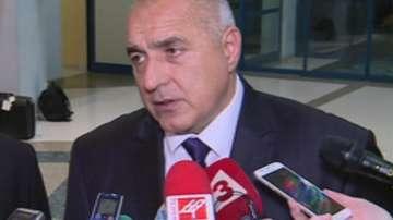 Премиерът Борисов коментира анализа на антимонополната комисия за горивата