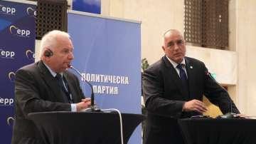Лидерите от ЕНП обсъждат приобщаването на Западните Балкани към ЕС