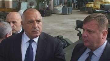 Премиерът: Няма проблем в коалицията заради назначенията в КЕВР