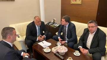 МС отпуска 2,7 млн. лв за пречиствателната станция за питейна вода в Перник