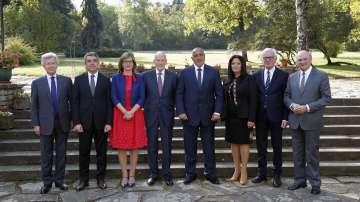 Борисов представи програмата за българското европредседателство