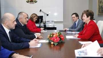 Световната банка дава до 200 млн. евро за интеграцията на Западните Балкани