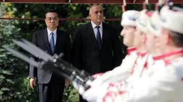 Започна официалното посещение на китайския премиер у нас
