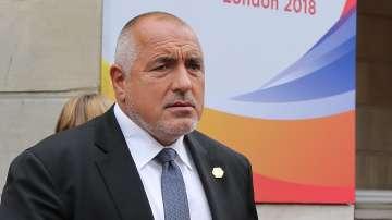 Бойко Борисов: Европерспективата на Западните Балкани е по-близо от всякога