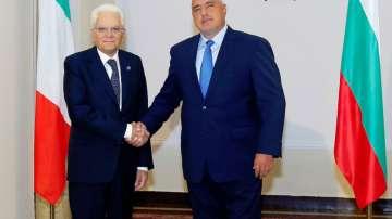 България и Италия със сходни проблеми, свързани с мигрантската криза