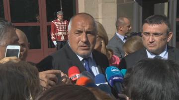 Нулев е миграционният натиск на границата ни с Турция