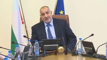 Кабинетът прие стратегия за борба с тероризма