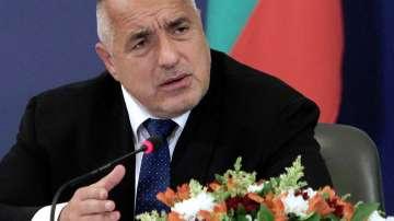Премиерът Бойко Борисов отказа среща с Анатолий Карпов заради кирилицата