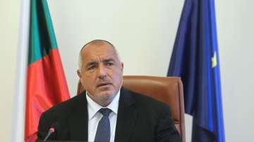 """""""Царските конюшни"""" да получат статут на културна ценност, разпореди Борисов"""