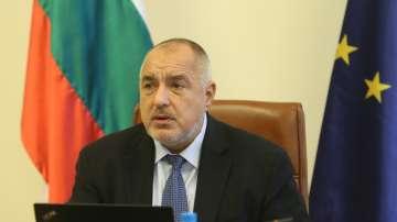 Премиерът Борисов обяви нови мерки срещу контрабандата на горива