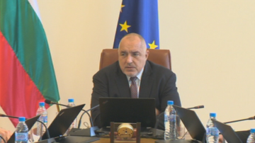 Борисов определи като мъдро решението за депутатите за Северна Македония