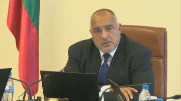 Борисов: Да се отстранят шефовете на болниците, замесени в смъртта на детето