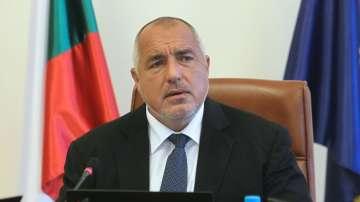 Премиерът Борисов с пожелание към българите за Новата 2019 година